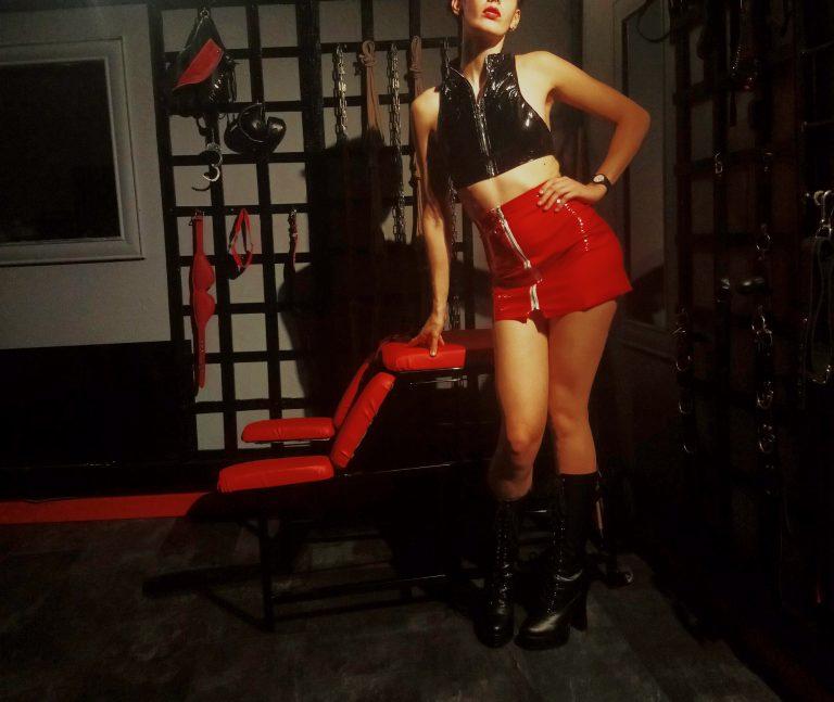 Bristol Mistress Zanna